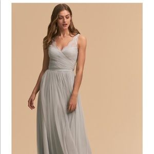 Never Worn BHLDN Fleur Dress, bridesmaid or formal